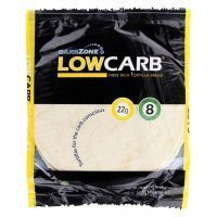 Low Carb Tortilla - Ketó - LKL - LCHF